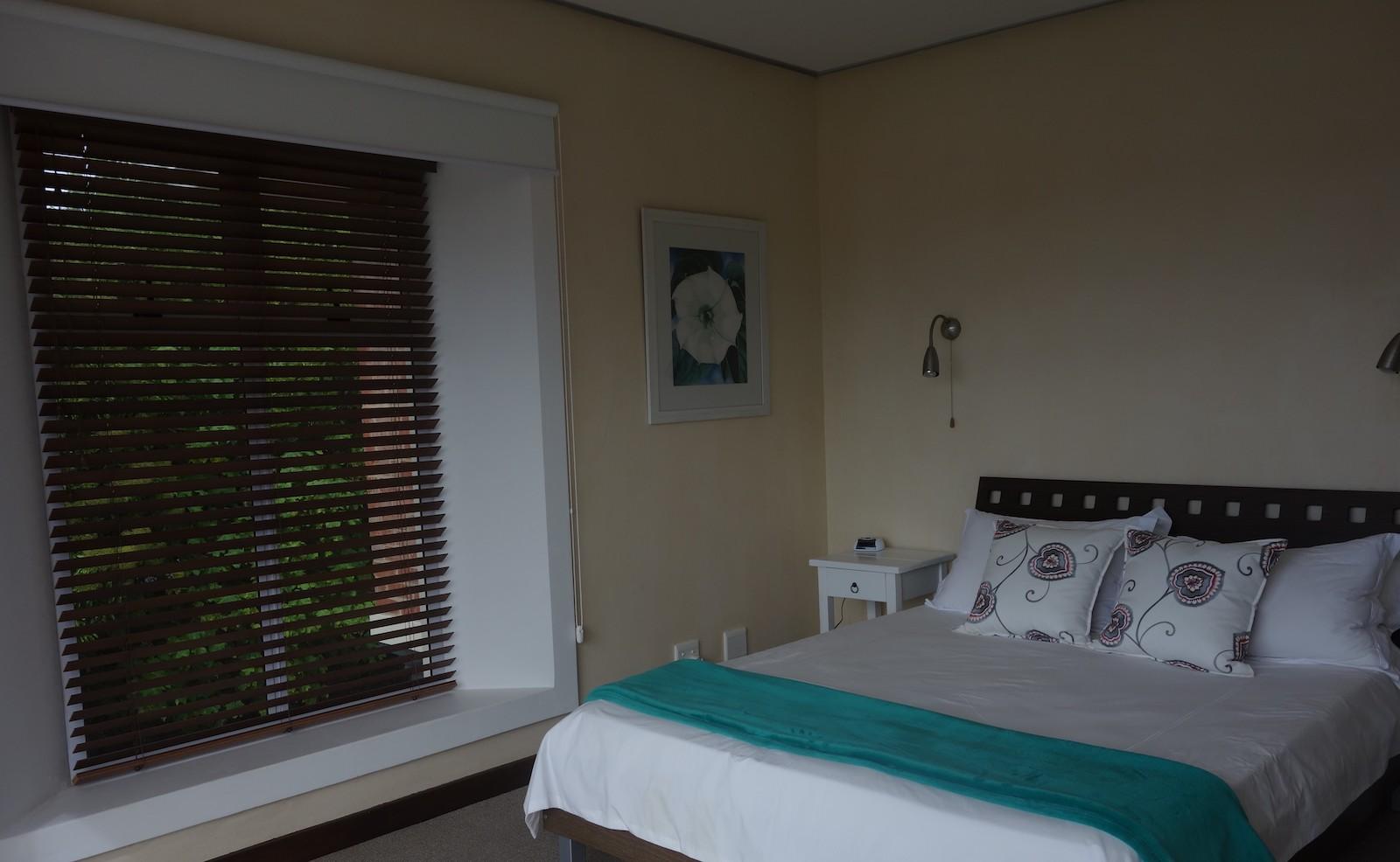 Twin Rivers Villa - Main bedroom 3